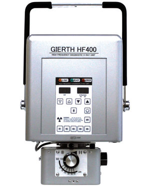 Рентгеновский аппарат GIERTH HF 400 ML