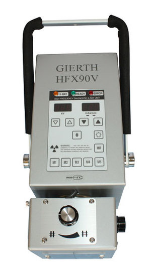 Рентгеновский аппарат GIERTH HFX 90 V